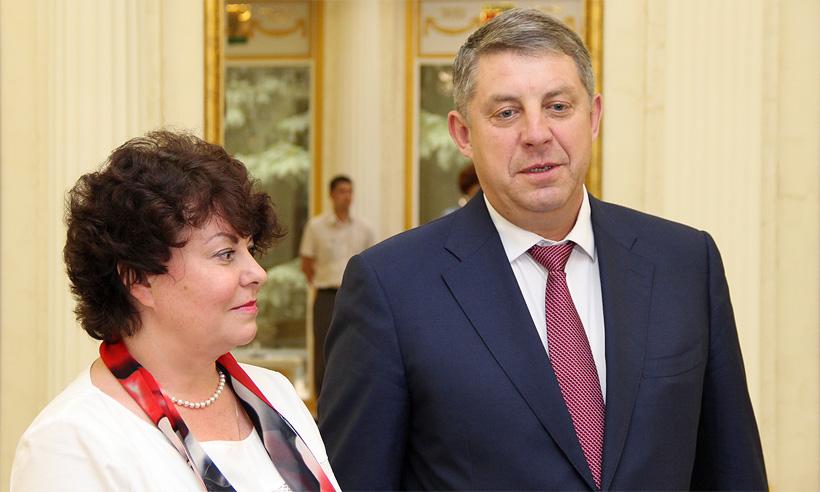 Ирина Кузьмина дала обещание и уволилась.