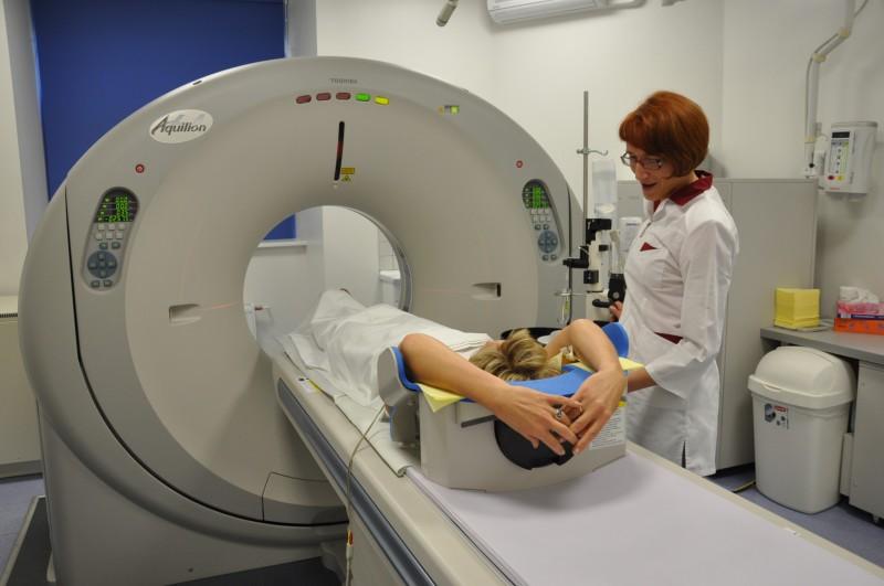 Диагностические учреждения с магнитно резонансной томографией москва