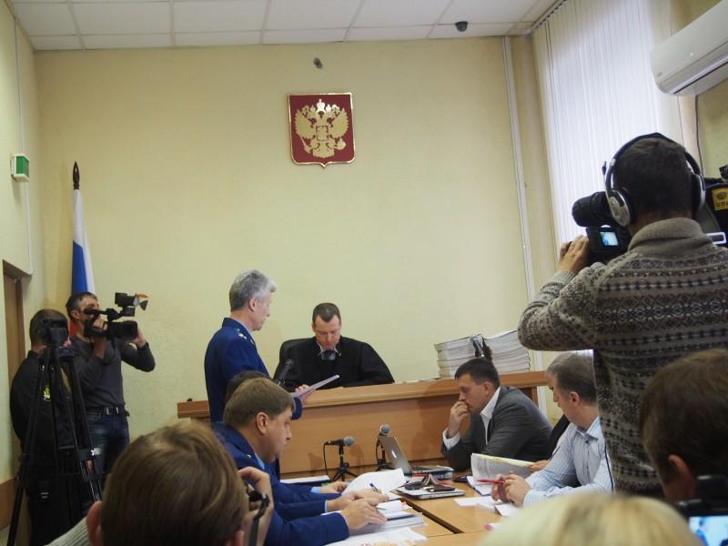 Денин обвинение Таратонов