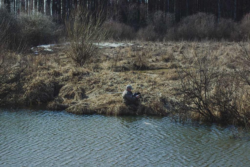 правила ловли рыбы в брянской области