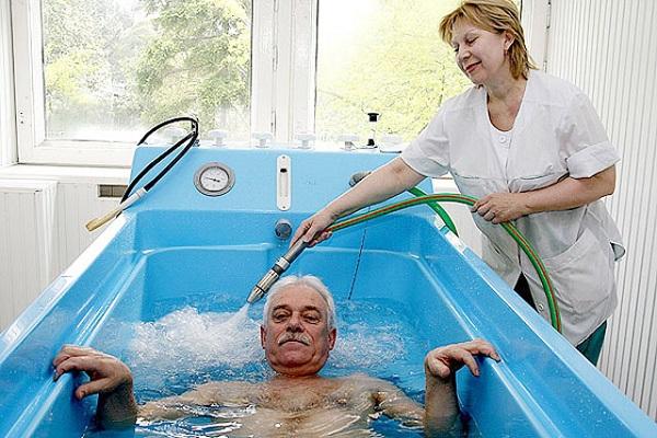 Сердечно сосудистые санатории подмосковья для пенсионеров