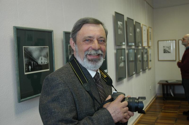Леонид Тучнин