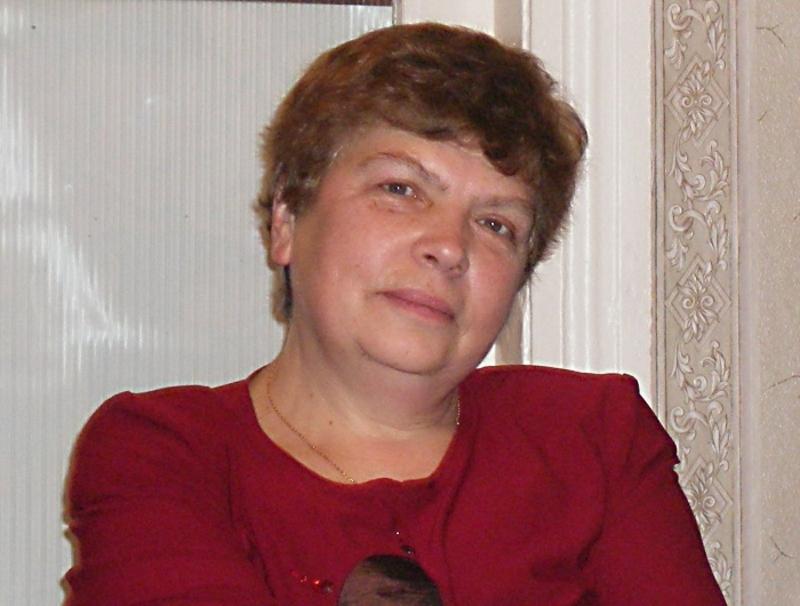 Автор книги о Бежице.
