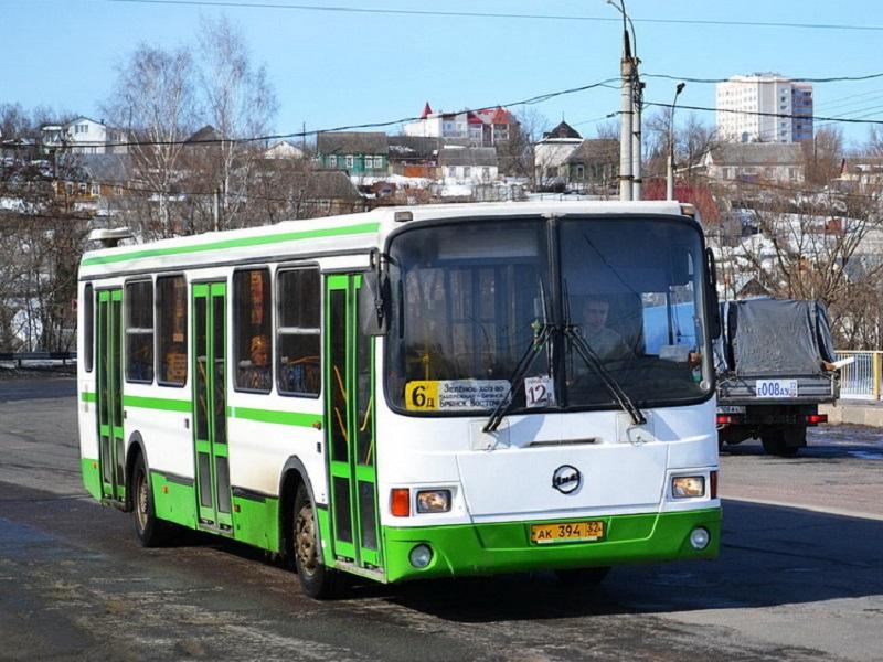 расписание автобусов брянск орел автовокзал
