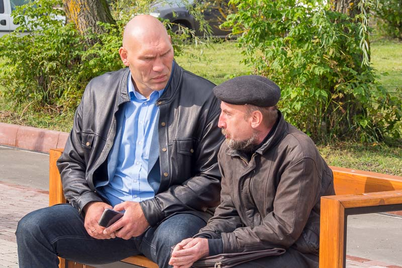 Коронавирус забрал жизнь брянского журналиста Дмитрия Кустарёва