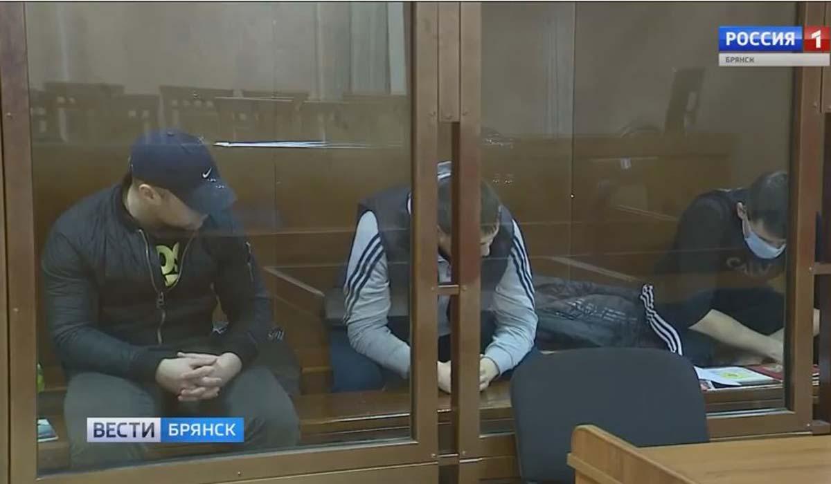 Геннадий аминтазаев брянск фото приняли санкционную