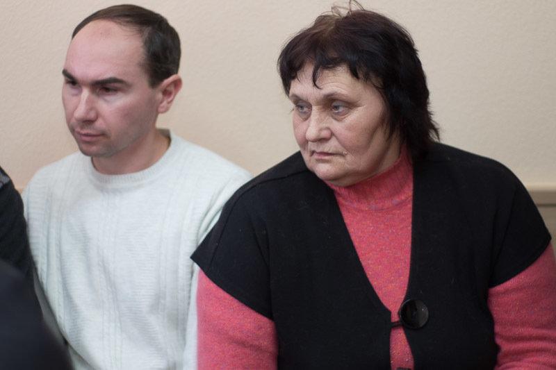 Борис Пайкин провел личный прием жителей Брянской области
