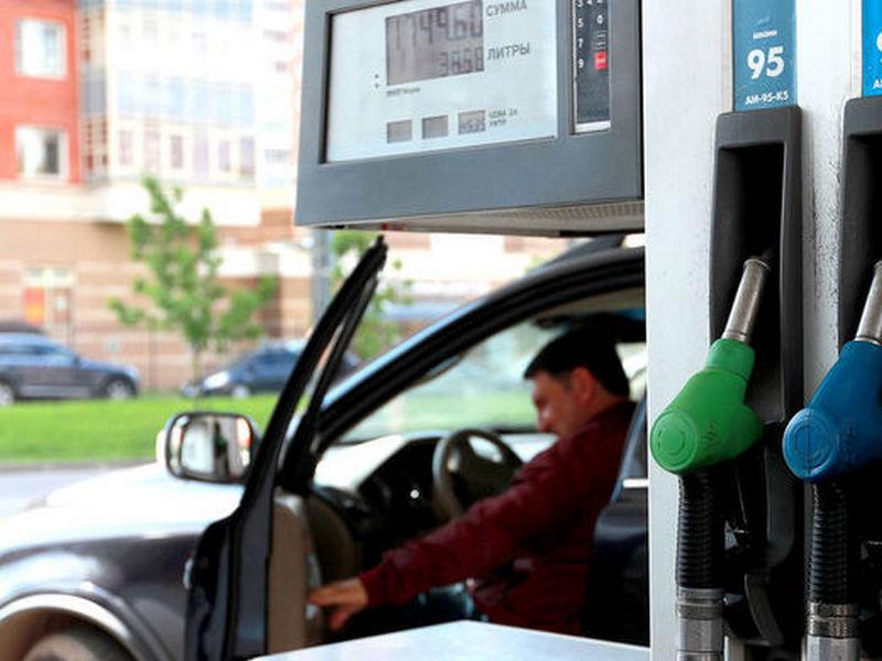 На Брянщине выросли цены на бензин