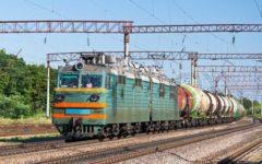 Движение поездов на участке Ржаница-Сельцо в Брянской области осуществляется в штатном режиме