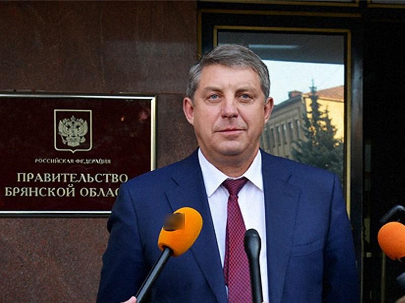 Брянщина определилась с кандидатами на губернаторские выборы-2020