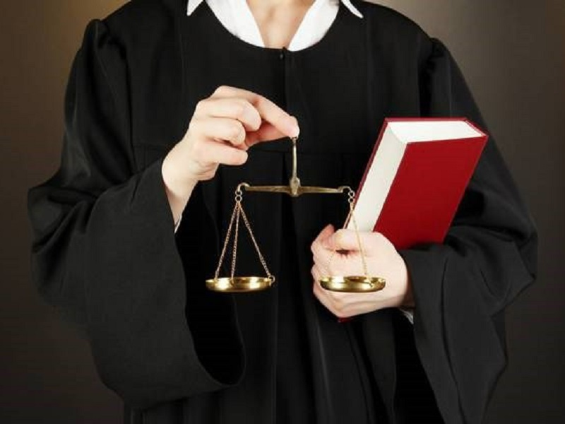 назначение судей