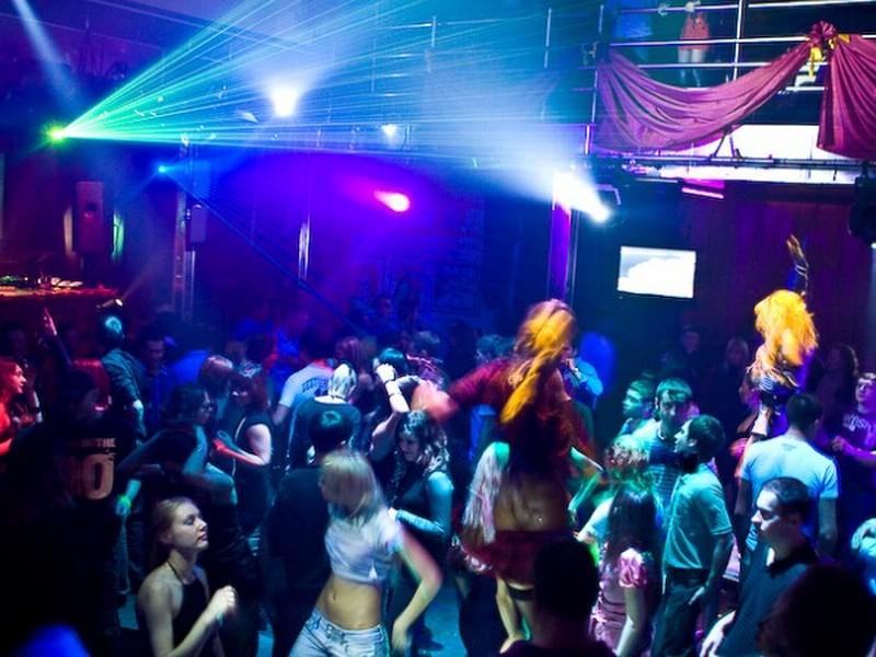 Новозыбков клубы ночные ночной клуб пропаганда в москве