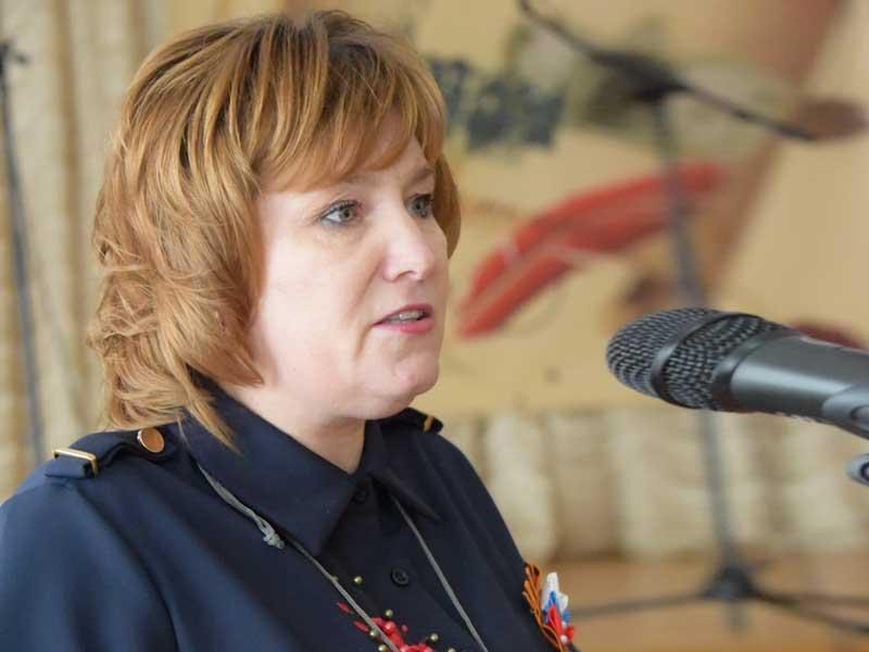 Татьяна Гращенкова будет новым главой Бежицкой районной администрации