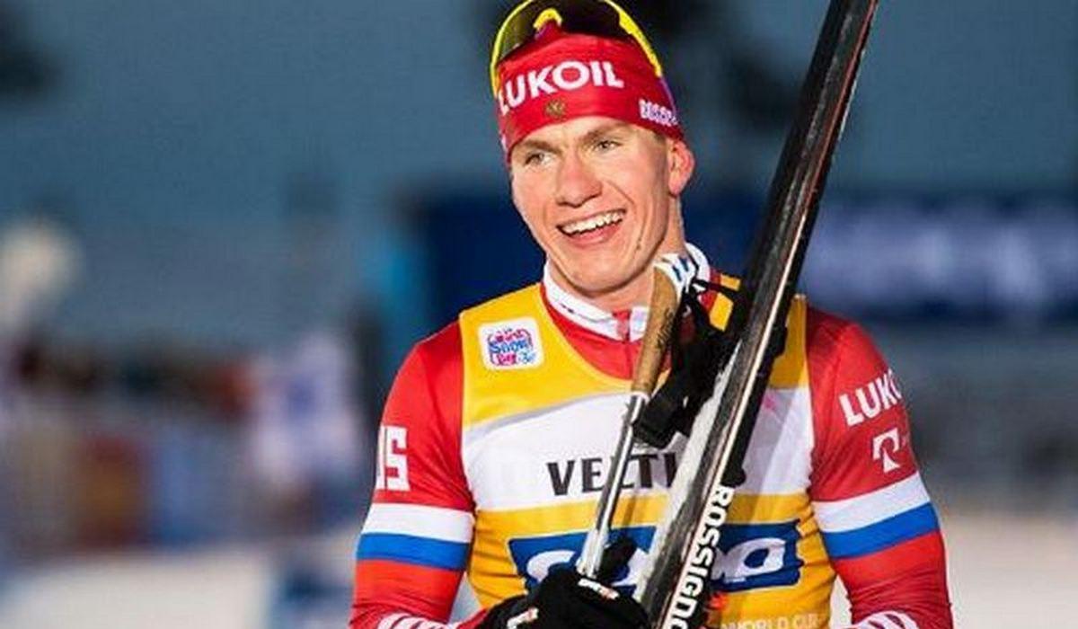 Александр Большунов стал самым молодым вистории победителей королевского марафона