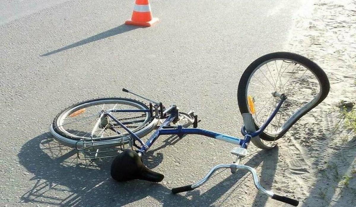 сбитые велосипедисты картинки стеклянная панель