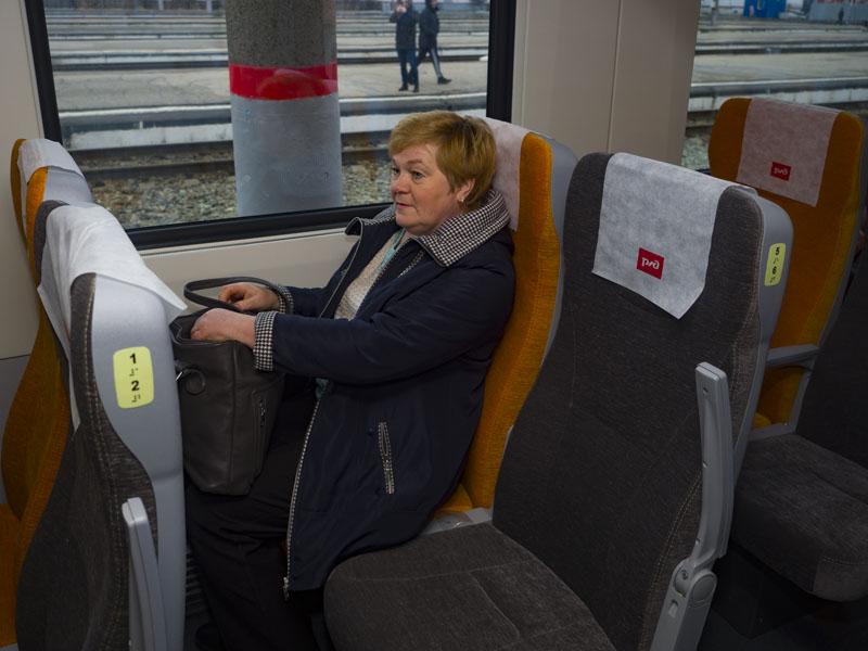 Из-за растущего спроса холдинг «РЖД» возвращает сезонные летние поезда дальнего следования