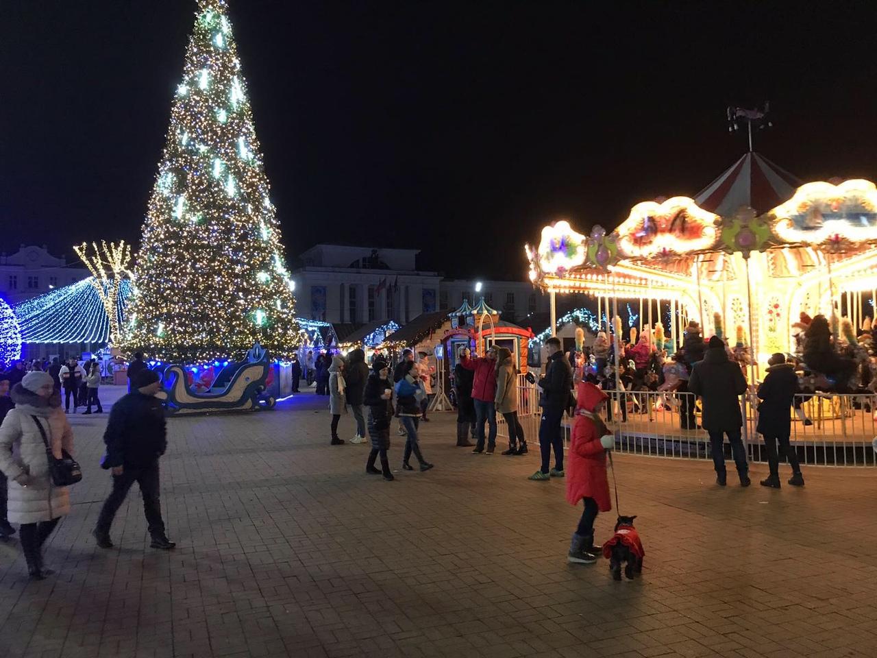 Брянск vs Орел: у кого гостит Новый год