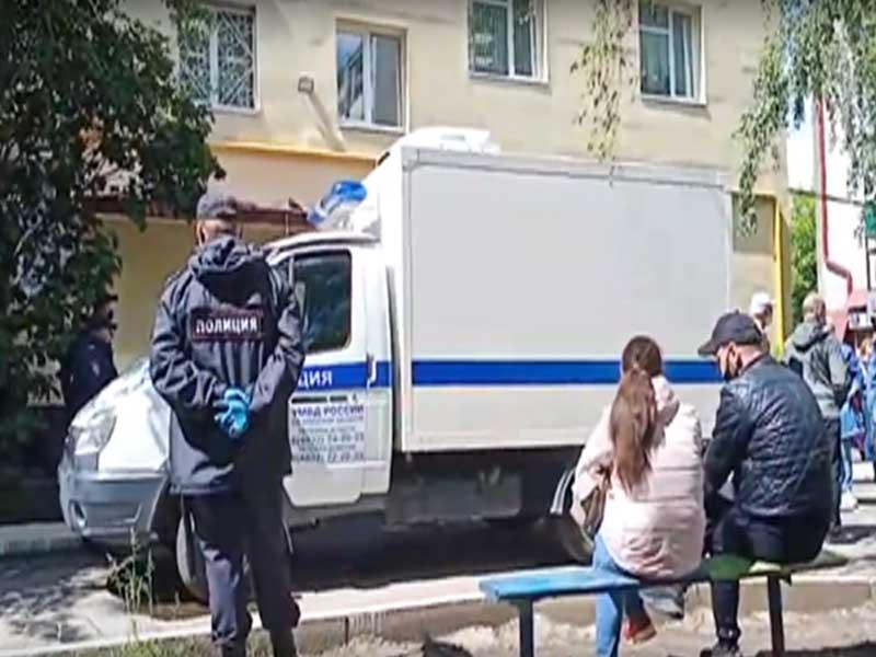 В суде Брянска огласили приговор блогеру Александру Коломейцеву