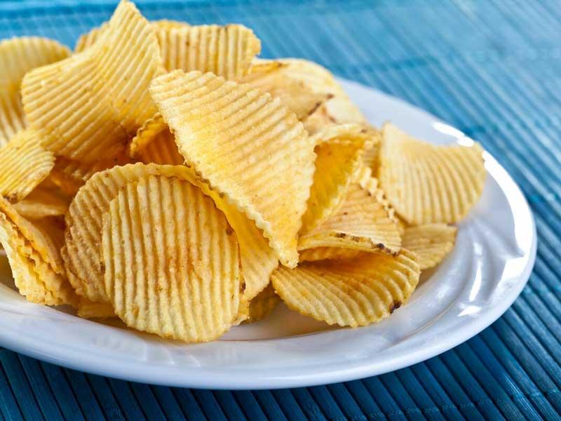 В Брянской области будут выращивать картофель для знаменитых чипсов Lay's.