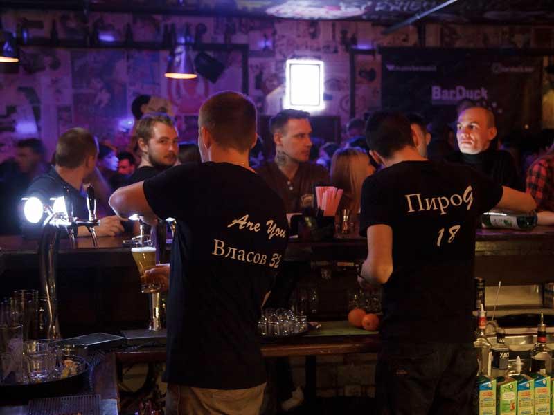 Уставшие от коронавируса брянцы атаковали ночные клубы