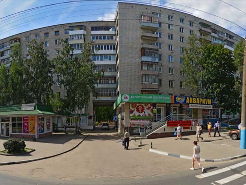 На улице 3 Интернационала в Брянске расширят дорогу