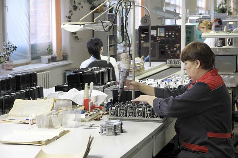 Прокуратура требует от Чебоксарского электроаппаратного завода вернуть многомиллионный промышленный грант