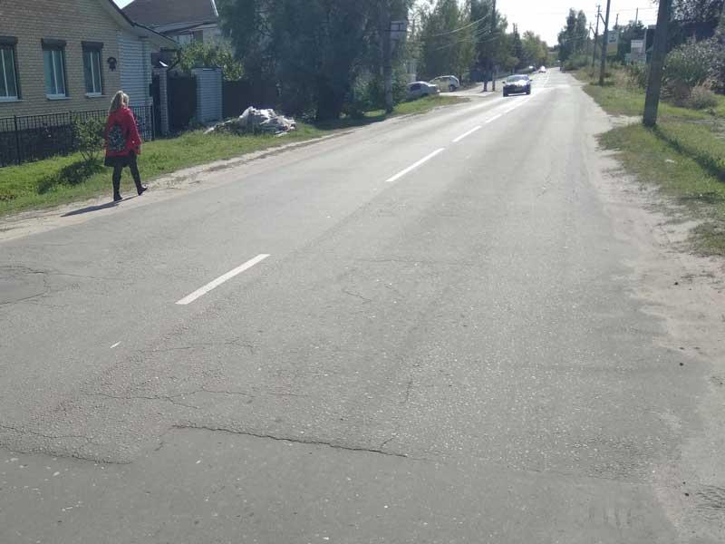 Жители Новозыбкова обеспокоены безопасностью детей