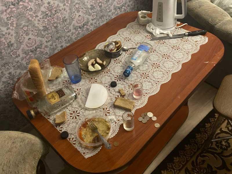 В Брянске хозяйка съемной квартиры пришла в ужас после съезда квартиранток