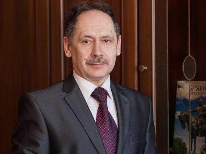 По уголовному делу брянского депутата Игоря Афонина задержали его сына