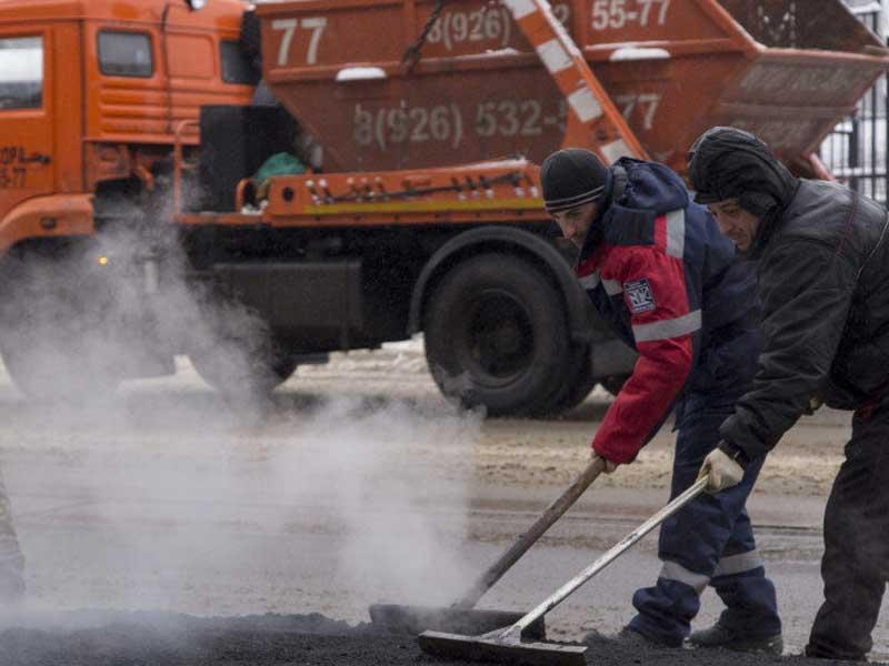 В Брянске на девяти улицах и переулках отремонтируют дороги