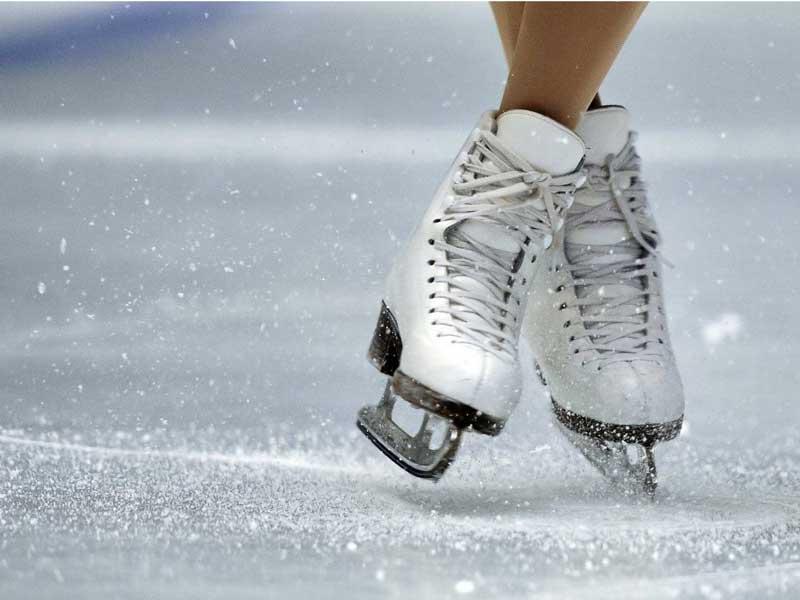 Ледовый парк «Лапландия-Арена» откроется в Брянске 6 декабря