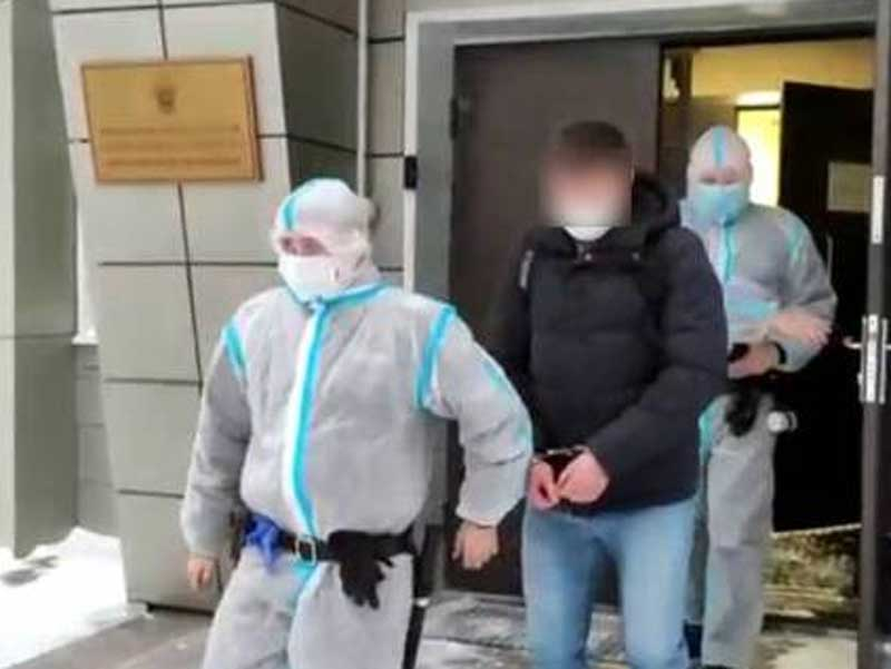 Задержали начальника отдела брянского управления автодорог за взятки