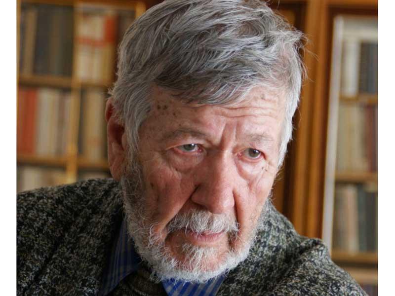 Скончался Брянский писатель Владислав Пасин