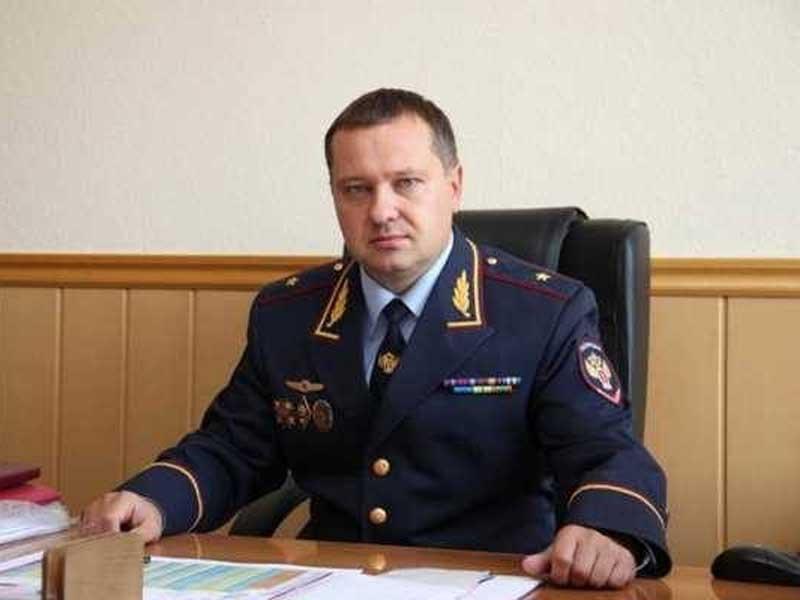 Причастный к делу Ивана Голунова полицейский Юрий Девяткин получил пост в Брянске