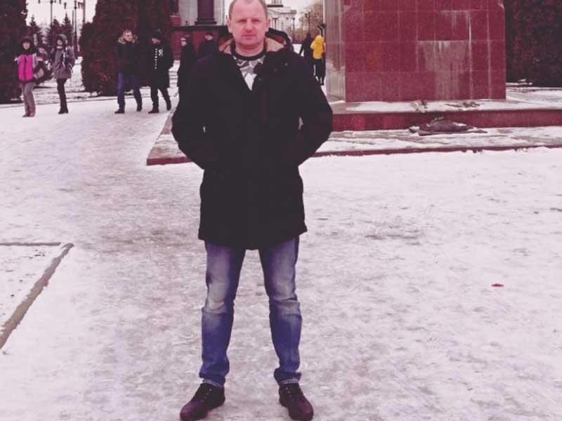 Чиновник Роман Сенокос предстанет перед судом 18 января
