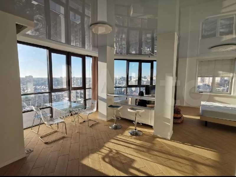 В Брянске обнаружили самую дорогую съемную квартиру