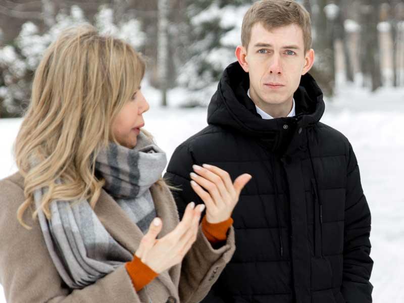 Отправился за опытом в Липецк и Воронеж директор брянских парков Сенин