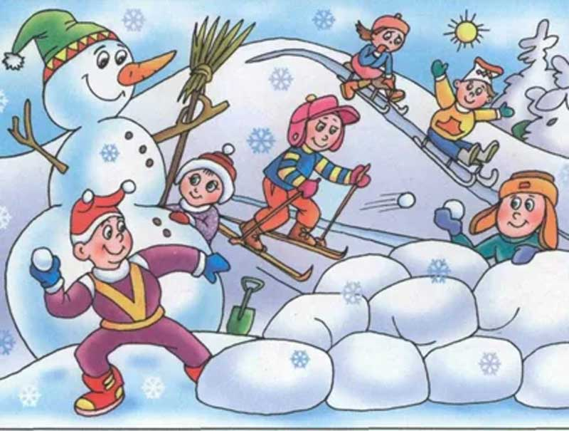 В Брянске 23 января состоится фестиваль зимних видов спорта