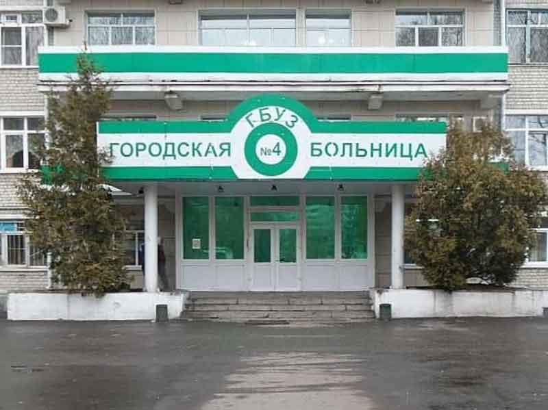В Брянске строительство корпуса больницы №4 завершится в этом году