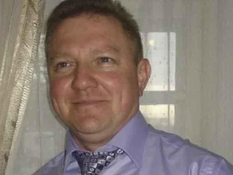Скончался депутат Брянского райсовета Андрей Шиленков