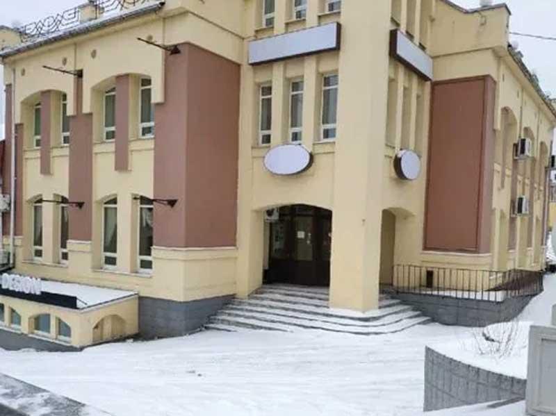 В Брянске закрылось кафе «Раздолье» из-за коронавируса