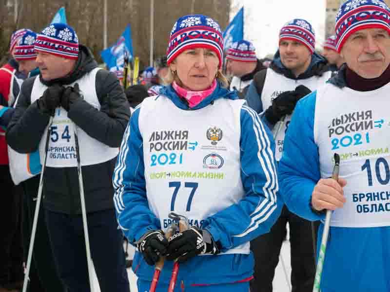 В Брянске появится лыжная база Всероссийского уровня