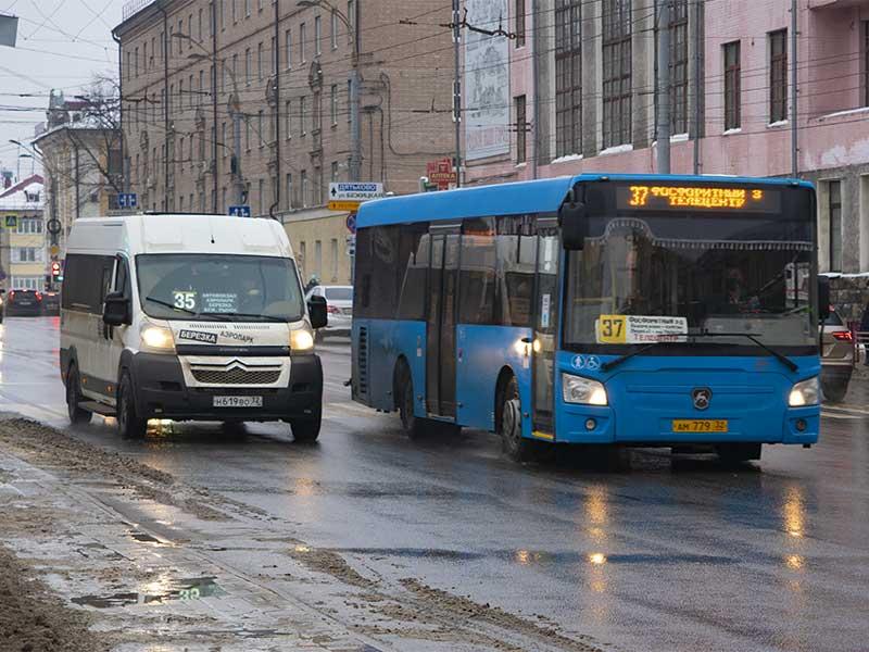 Дмитрий Махотин: «О транспортной революции и реалиях в общественном и частном транспорте»