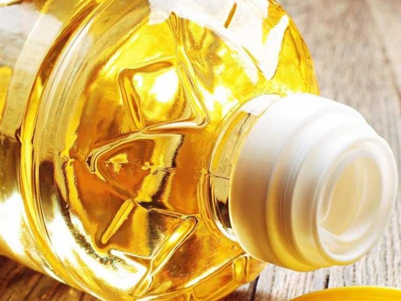 Подорожало на четверть за год подсолнечное масло в Брянской области