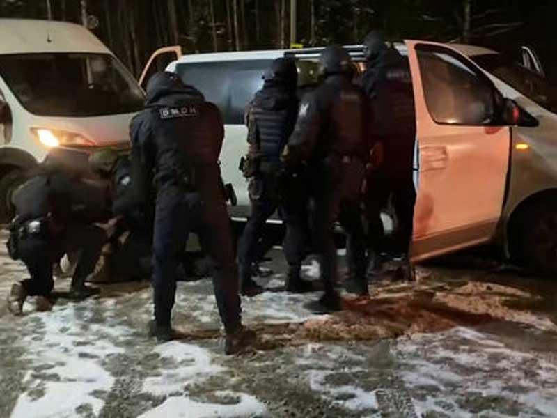 Организаторы канала незаконной миграции арестованы в Брянске