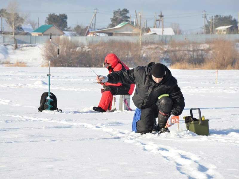 В Брянской области пройдут соревнования по рыболовному спорту в дисциплине ловля на мормышку