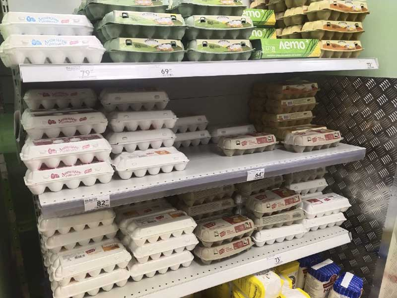 В Брянской области установлен новый рекорд цены на картофель